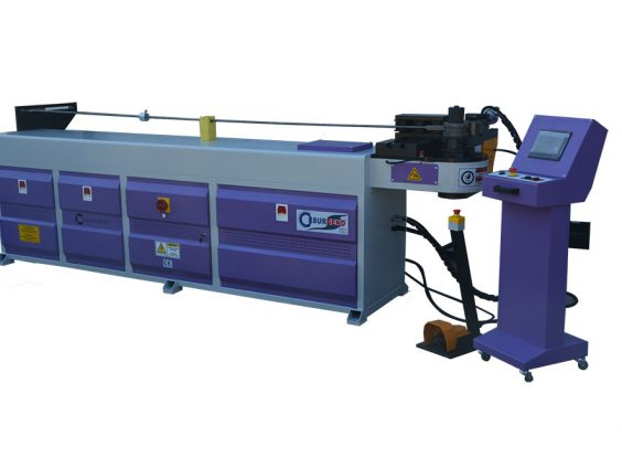 Cesurbend PBH-65 Pipe and Tube Bending Machine
