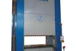 Dirinler CDCH P 2B Series H Frame Eccentric Presses